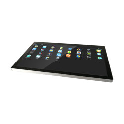 Cheap China 10 Inch 5V Android Tablet with Destop Stand
