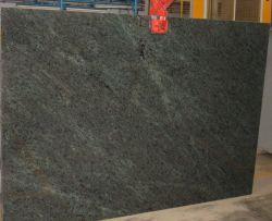 Popular Classic Natural Tropical Green Granite Slabs For American Style  Countertops/Vanitytop
