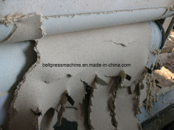 Belt Filter Press Machine for Tapiaco Slurry Dewatering