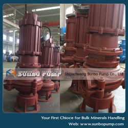 China Factory Supply Vertical Centrifugal Sump Pump with Long Service Time