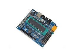 AVR 51 AVR Microcontroller Board – Vq2017