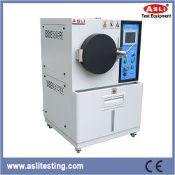 Pressure Accelerated Aging Test Box (HAST) Exporter