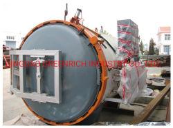 Manufacturer Wholesale Tyre Retreading Autoclave Machine /Semi Tyres Retreading