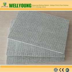 Waterproof Exterior MGO Wall Panel Replacing Cement Board