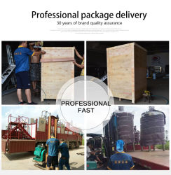 Food Grade High Quality Portable CIP Cleaning System/Plant/Mobile System in Good Price in Mass