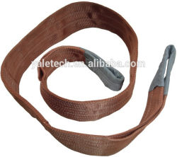 3t Double Ply Polyester Webbing Sling / Price Webbing Sling with High Quality
