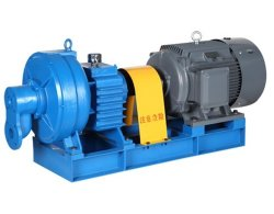 Hxk High Pressure Pitot Tube Pumps
