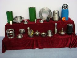 Cylinder/Liner/Piston/Piston Rod/Clylineder Head/Crosshead/Mud Pump Components/Parts