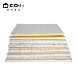 Lightweight MGO Decorative Ceiling Panel