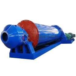 High Quality and Easy Handling Iron Ore Cement Grinding Mill