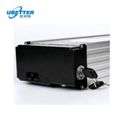 48V 20ah Lithium Ion Battery Pack for Electric Bike Vehicle