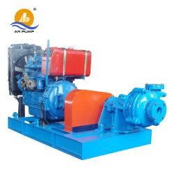 Centrifugal Suction High Pressure Slurry Pump