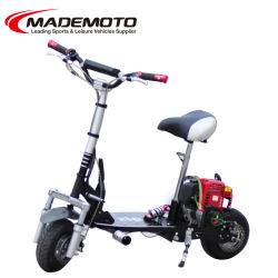 China 4 Stroke Gas Scooter, 4 Stroke Gas Scooter