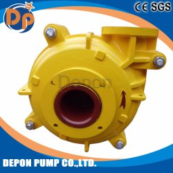 Centrifugal Coarse Sand Handling Sludge Suction Pump