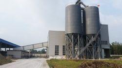 Automatical Gypsum Powder Production Line