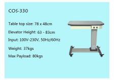 China slit lamp table slit lamp table manufacturers suppliers motorized pphthalmic table slit lamp table aloadofball Choice Image