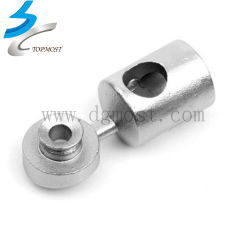 Highly Polished Stainless Steel Precision Casting CNC Machining Parts