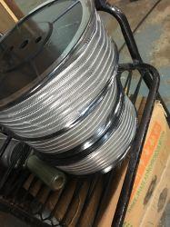 Aluminum Clip Machine of Ham Sauage