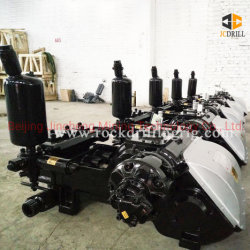 Bw Series Small Duplex Piston Slurry Mud Pump for Mud Drilling