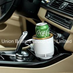 Smart Electric Car Accessories Keep Warming Milk Carton Holder