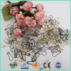 Fresh Stock 22mm Standard Color Metal Pear Safety Pin