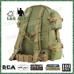 Tactical Molle Hunting Hiking Camping Range Backpack