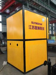 Customizable Electric Heating Thermal Oil Heater