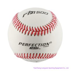 High Quality Professional/Official Baseball (ZM-BB-100A)