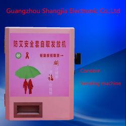 Popular Automatical Condom Vending Machine