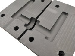 Industrial Graphite Mould