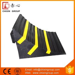 Car Wheel Safety Rubber Chock