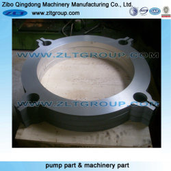 Investment Casting Parts for Machining Parts