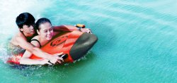 Lasting 90min - 2019 Newly Released Water Play Product for Sports and Recreation Electric Surf Board with Li-ion Battery