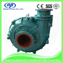 Zg High Efficiency Slurry Pump