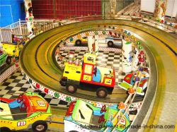 High Margin Products Mini-Shuttle Cars