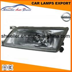 China Nissan Head Light, Nissan Head Light Manufacturers, Suppliers