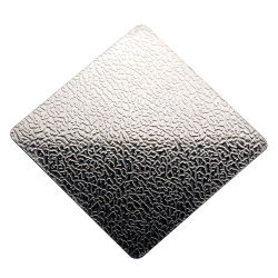 Decorative Panel Embossed Stainless Steel Sheet and Plate 201 304 316 Grade