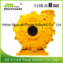 Gold Mining Water Pump Slurry Pump