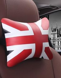 Promotional Popular Cheap Car Waist Cushion and Pillow