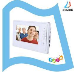 2017 New Visual Doorbell Video Door Phone with Hands-Free Intercom