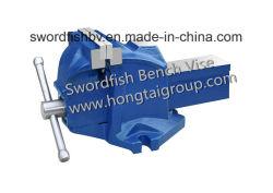 Swordfish Mini England Type Bench Vise