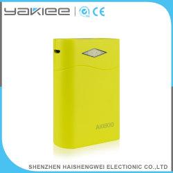 Wholesale Flashlight USB Portable Mobile Power for Travel