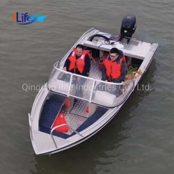 Electric Fishing Boat Factory Electric Fishing Boat Factory