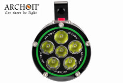 Archon Underwater 200meters LED Torch CREE LED Scuba Diving Equipment