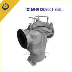 Iron Casting Pump Parts Pump Body
