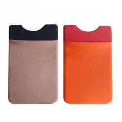Self Adhesive Card Smart Mobile Phone Pocket