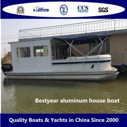 Bestyear Aluminum House Boat
