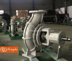Cooling Water Intake Pump for Reject Water Supply, Drainage System