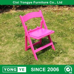 Kids Resin Folding Chair For Event And Party