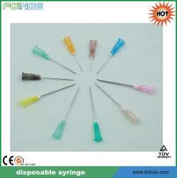 Wholesale Disposable Syringes with Needles